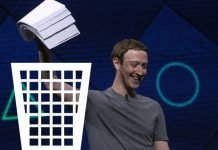Zuckerberg Can Remove Messages From Receiver Inbox, You Cannot!