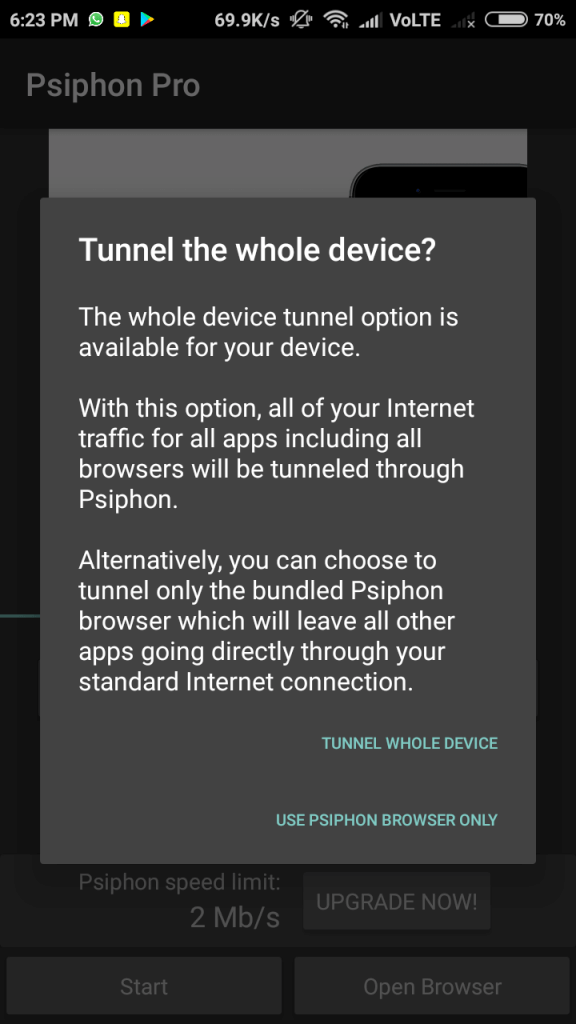 Download Psiphon Pro APK 172 Latest Version Free For Android