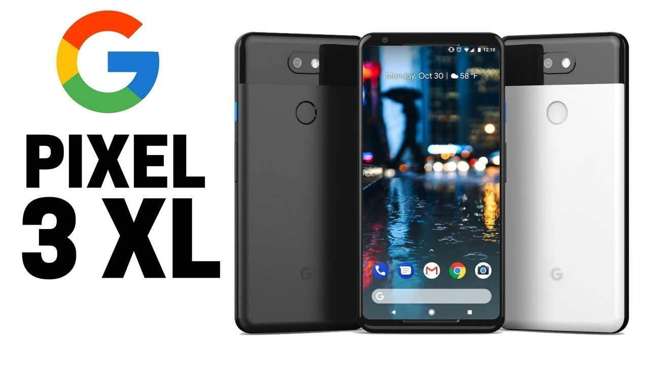 Google Accidentally Reveals Expensive Pixel 3 Design In Images