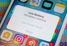 Apple's Latest iOS 11.4 Update Causing Battery Drain Issue