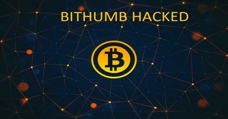 Crypto Exchange Bithumb Hacked: $32 Million Worth Coins Stolen