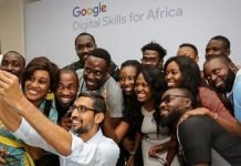 Google To Set-Up New A.I. Research Center In Ghana, Africa