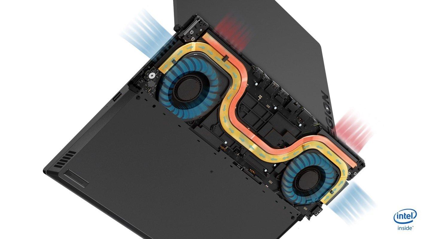 Lenovo Unveils It's Latest Legion Gaming Laptops And Desktops