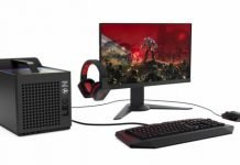 Lenovo Unveils It's Latest Legion Gaming Laptops And Desktops