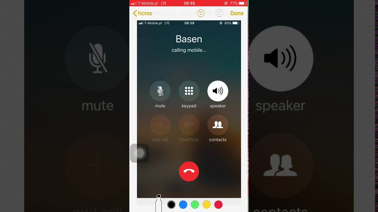 iOS 11 Problems With Speaker, Messages, Freezing, And Calls (Problem Solved)