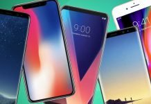 10 Best Smartphones of The Month July 2018
