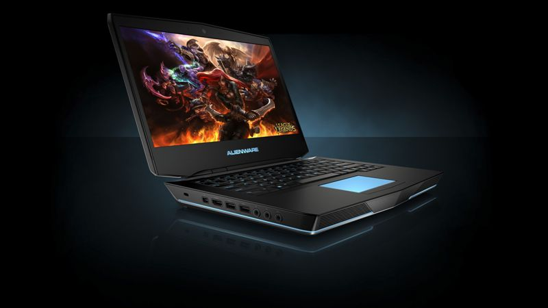10 Best Alienware Gaming Laptops New, Used And Cheap