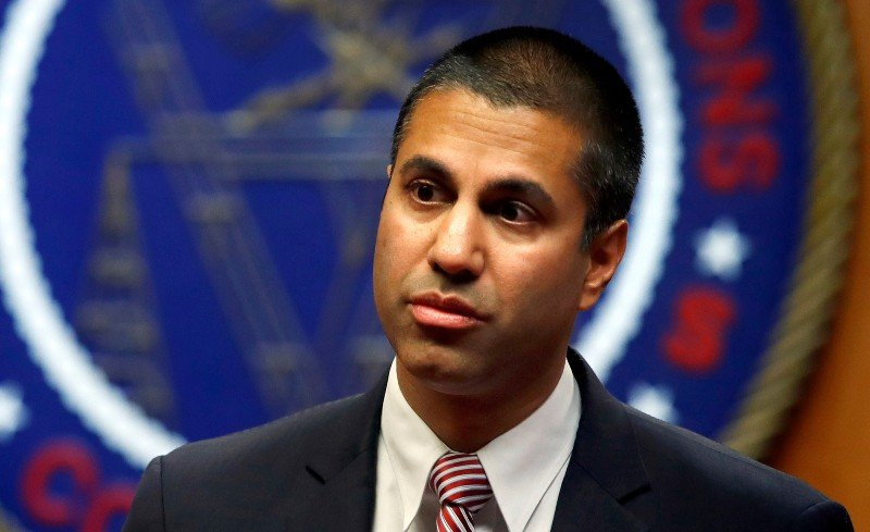 Man Jailed For Sending Death Threats To FCC Chairman Over Net Neutrality