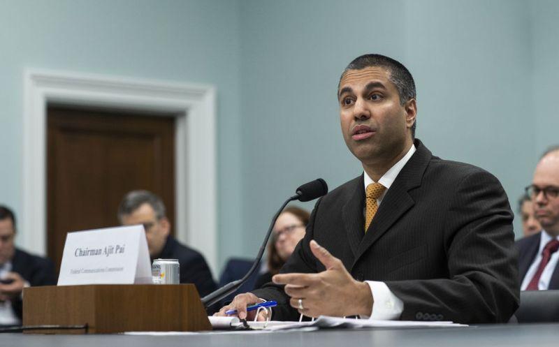 Man Jailed For Sending Death Threats To FCC Chairman Over Net Neutrality