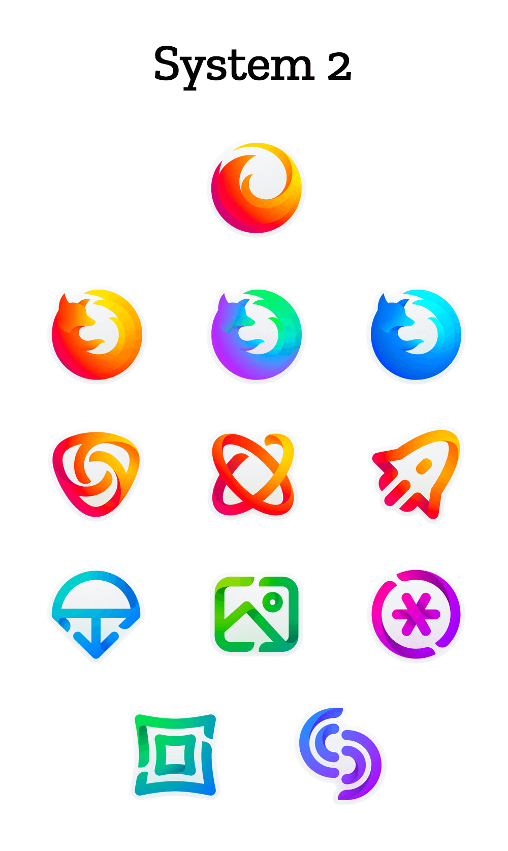 Mozilla To Redesign The Firefox Brand: Wants Your Feedback
