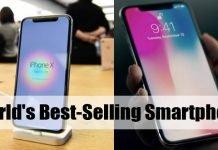 10 Best Selling Smartphones To Buy In August 2018