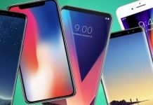 10 Best Smartphones of The Month August 2018
