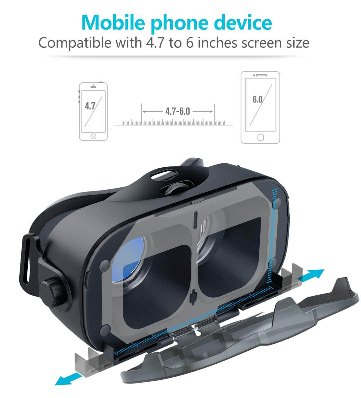 AOINE VR Headset Full Review With Pros And Cons