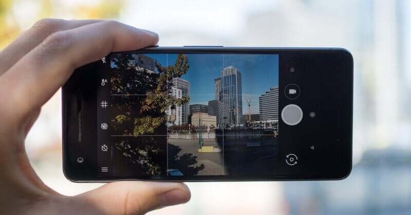 How To Fix Google Pixel 2 Or Pixel 2 XL Camera Issue