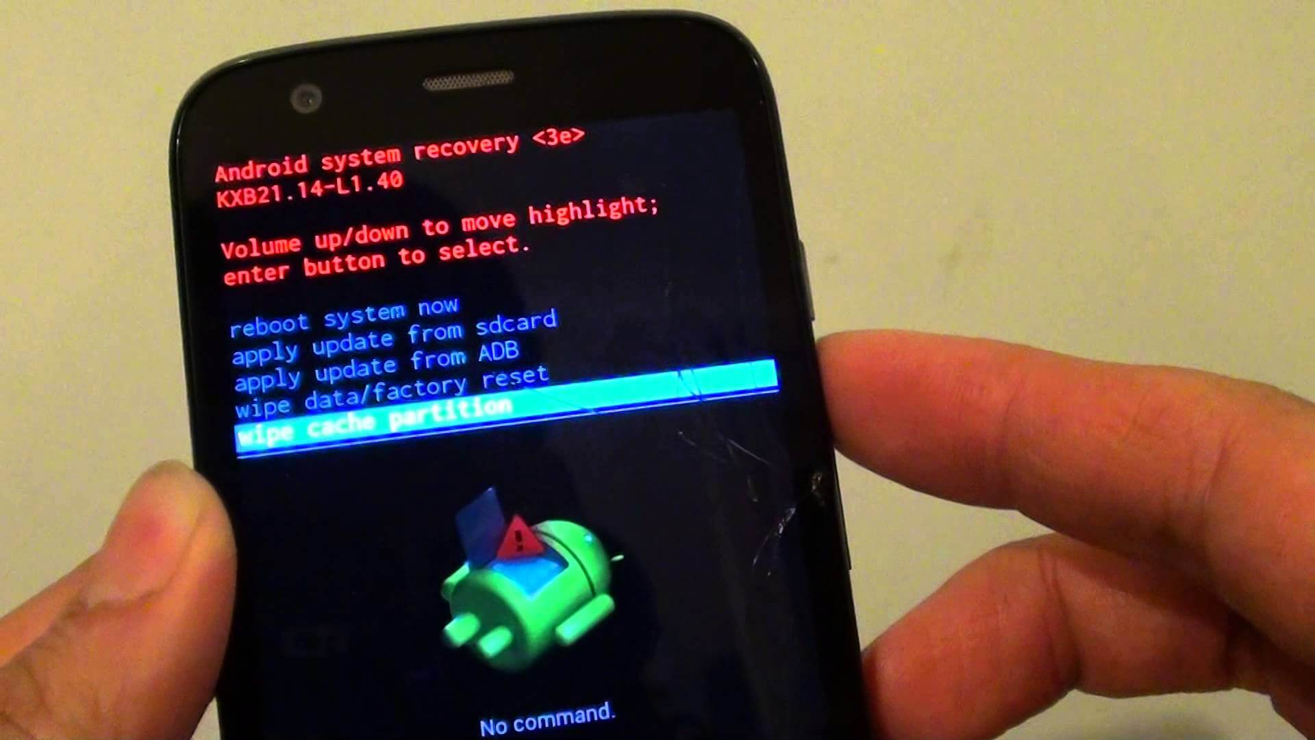 SOLVED: How To Fix Motorola Moto G6 Camera Issue