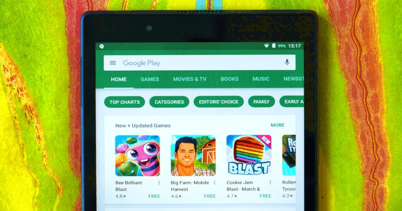 "Is Google Planning To Introduce ""Play Pass"" Subscription Service?"