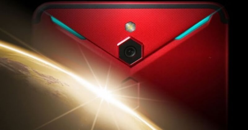 Nubia Red Magic 2: First Gaming Smartphone With Snapdragon 845 SoC