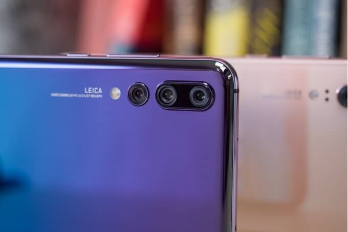 SOLVED: How To Fix Huawei P20 Pro Camera Issue