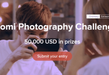 Want To Win $10,000? Participate In Xiaomi Photography Challenge