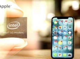 Apple Planning To Introduce First 5G iPhone By 2020