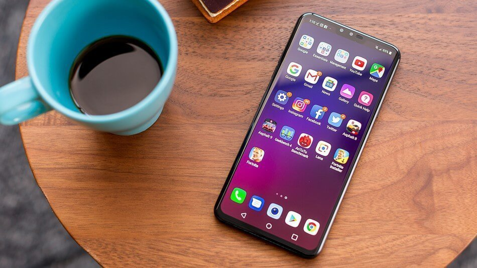 LG V50 ThinQ Full Review And Specifications