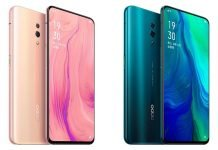 Oppo Reno Full review and specifications