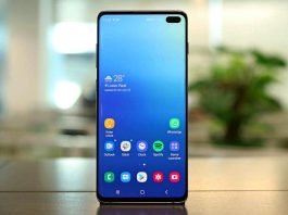 Samsung Galaxy S10 Plus Full review and specifications