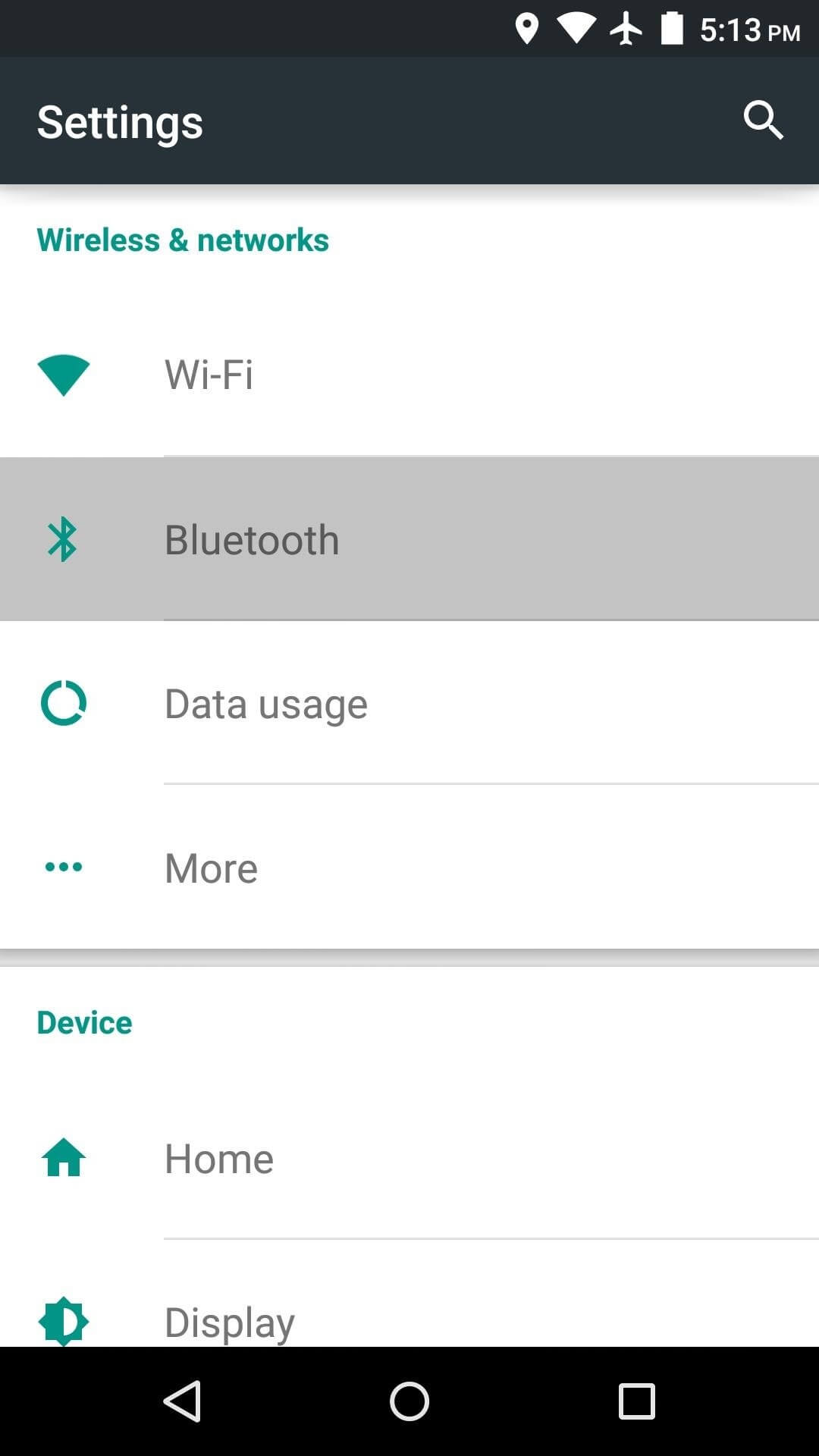 Fix LG V50 ThinQ Bluetooth Not Connecting Issues
