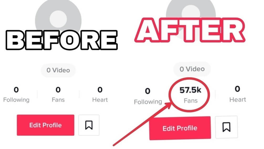 How To Get Free Followers On TikTok