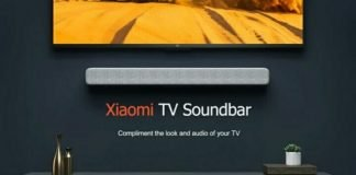 Xiaomi Mi Soundbar 2