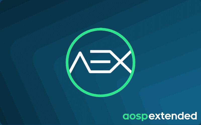 AOSP EX OS