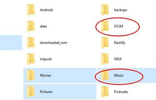 android-screen-on-windows-explorer