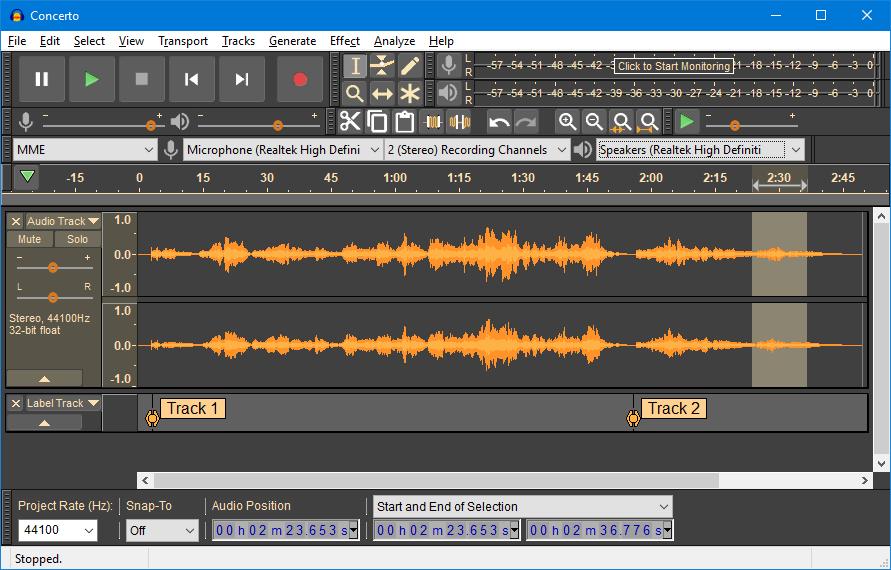 audacity-screenshot