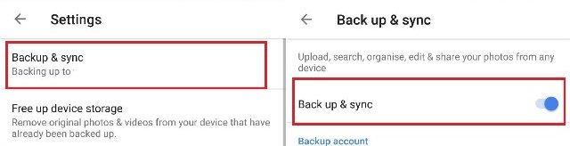 google-image-backup