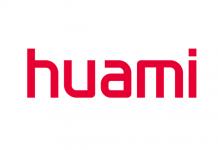 Huami-Logo