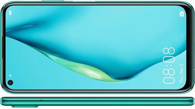 Huawei nova 7, nova 7 SE, and nova 7 Pro
