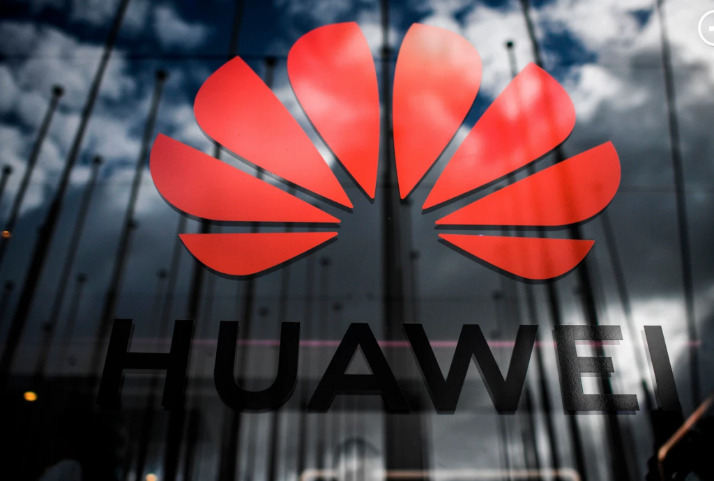 Huawei Revenue Growth