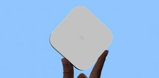 Xiaomi Tv Box 2