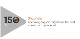 Xiaomi 150MP Camera Smartphone