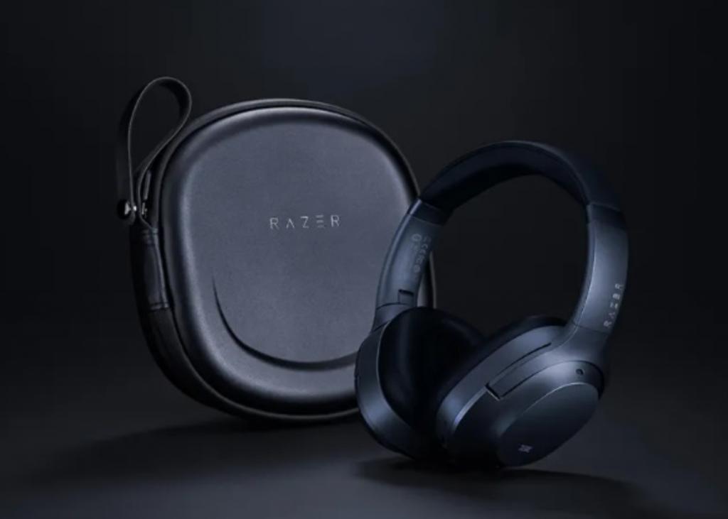 Razer Silent Shark Wireless Headphones