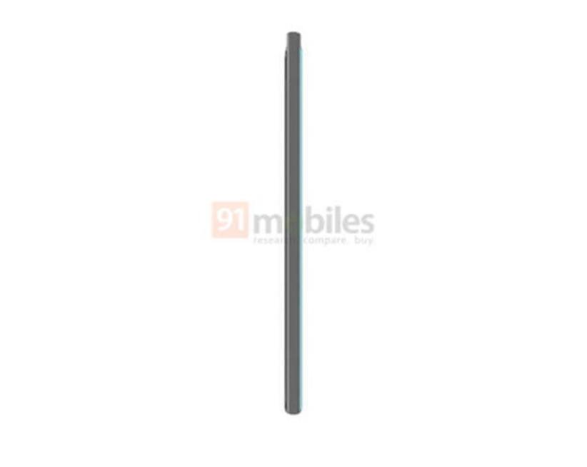 Lenovo Reverse Bangs design