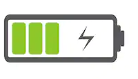 Battery-charging-logo