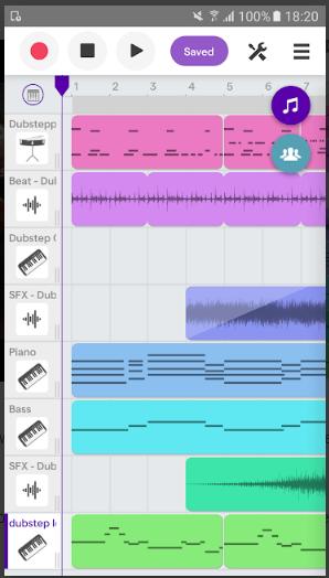 soundtrap-screenshots
