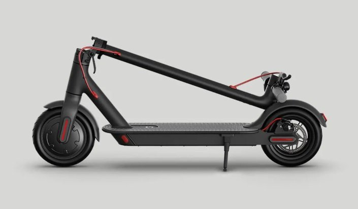 Xiaomi Electric Scooter 1S f