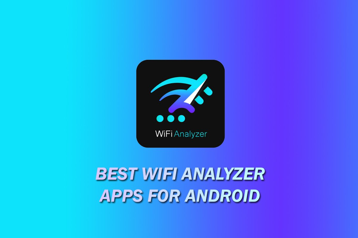 best wifi analyzer apps