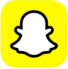 snapchat-messenger-logo