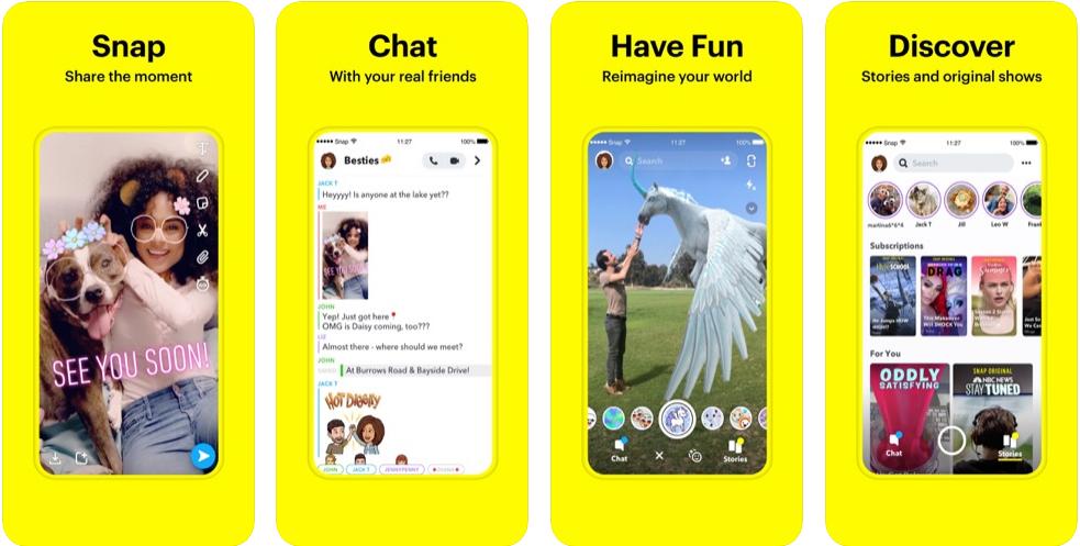 snapchat-screenshots