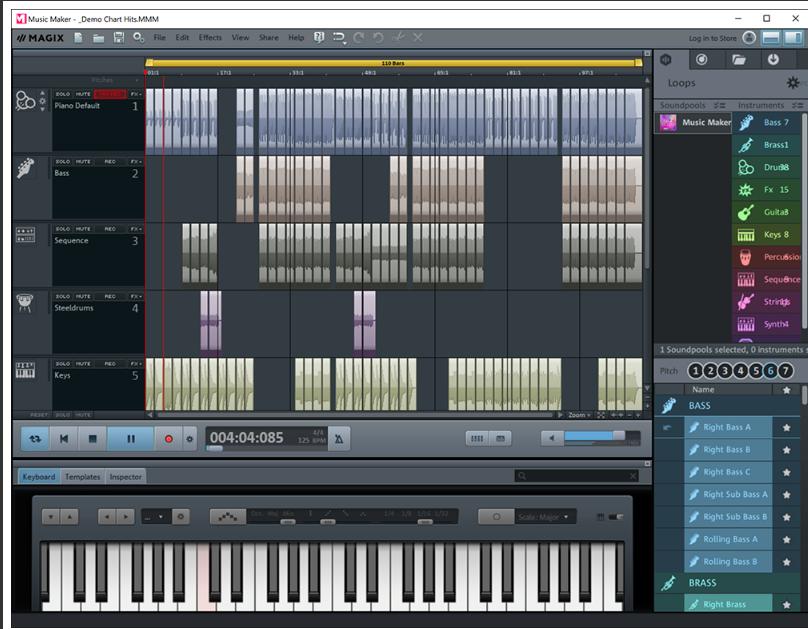 magix-music-maker-screenshots