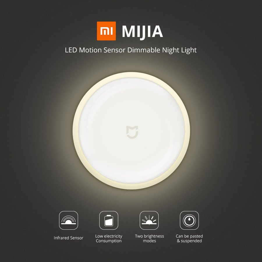 MIJIA Night Light 2