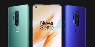 oneplus 8 china launch